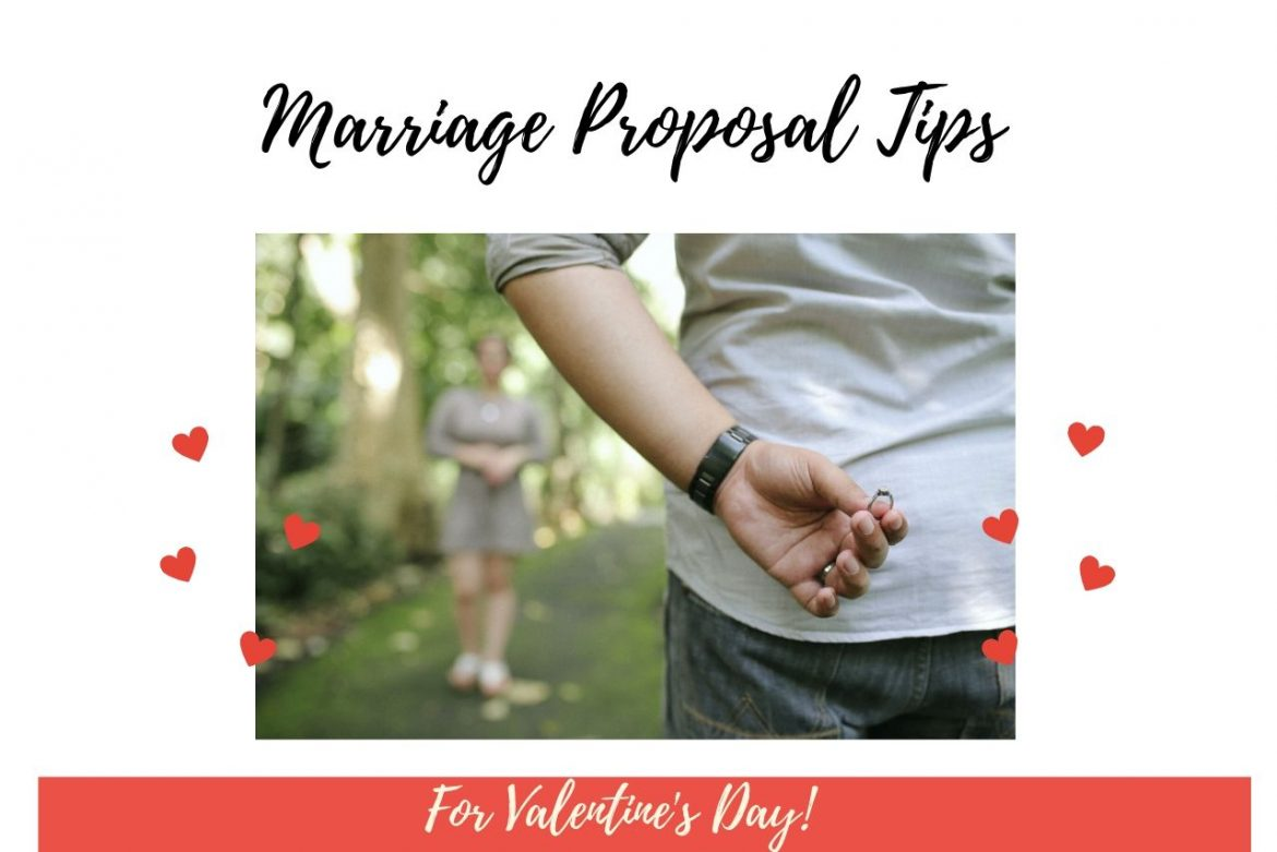 What Is the Best Way to Propose on Valentine's Day?