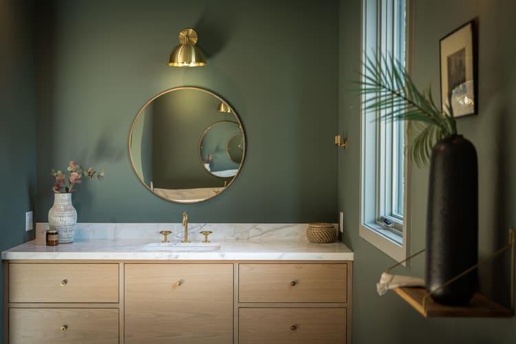 Trendy Bathroom Ideas